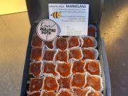 Marmelaadi kommid karbis